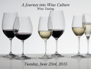 Flyer - Wine Tasting Event cover photo