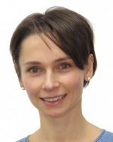Zorana-Klarić - M.A.E.S. Trained Neurodevelopmental Physiotherapist, MAES Therapy London