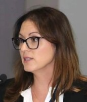 Mihaela Grubisic - Croatia