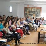 MAES THERAPY Seminar for Professionals, Budapest Sept.2015 3
