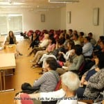 MAES Therapy Talk for Parents - Budapest 07.09.15