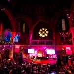 Concert at Union Chapel Islington