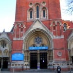 Union Chapel Islington
