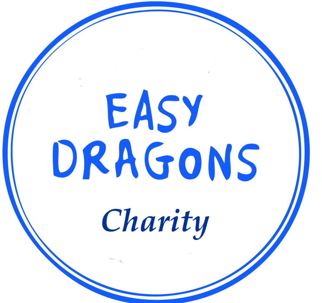 easy dragons charity