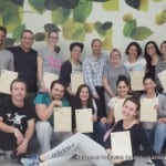 Advanced Halliwick Course - Larissa, Greece May 2016