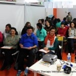MAES Therapy Introduction Course - Madrid, April 2016