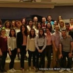 Participants - Introduction MAES Therapy Course, Larissa 3&4 May 2016