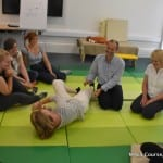 MAES Therapy Course for Paediatric Therapists treating children with CP