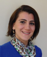 3 Ilknur Erdoğan MAES Course Istanbul 2016