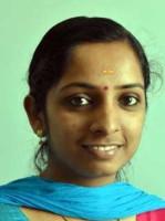 Anjali Nediya Parambath MAES Course Bangalore 2017 cerebral palsy