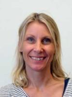 Annette Johansson MAES Course Budapest 2017 cerebral palsy