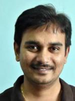 Karthik Babu MAES Course Bangalore 2017 cerebral palsy