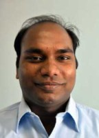 Mahendran Rajkaran MAES Course Bangalore 2017 cerebral palsy