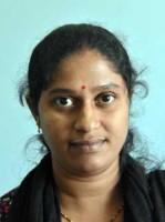 Prathibha Kuni MAES Course Bangalore 2017 cerebral palsy