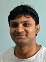 Rahul Guive MAES Course Bangalore 2017 cerebral palsy