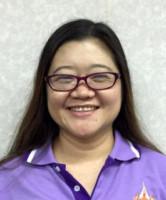 Ngamphun Chitmin MAES Course Bangkok Autumn 2015