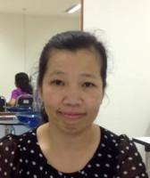 Kanjana Thipsook MAES Course Bangkok Spring 2015