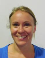 Anita Hains MAES Course Johannesburg 2015