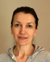 Jasminka Gagula MAES Course Zagreb 2015