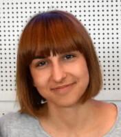 Marija Juko MAES Course Zagreb 2015