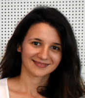 Marija Maras MAES Course Zagreb 2015
