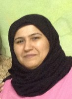 Mariyam AlSalman- MAES Course, Dubai 2015 36KB