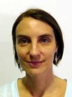 Nadia Cusack- MAES Course, Johannesburg 2015