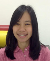 Fonthip Chansri MAES Course Bangkok Spring 2015