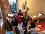 First Aid Training at MAES Therapy