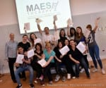 Highly specialised MAES Course training paediatric therapists treating children with Cerebral Palsy (CP), Zagreb 2018