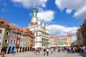 MAES Course - Poznań Sept.-Oct.2018