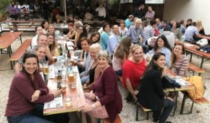 Early Intervention for Babies Course - Budapest 2018