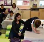 MAES Course, London 2018 - CP paediatrics courses, physiotherapy courses for cerebral palsy in London