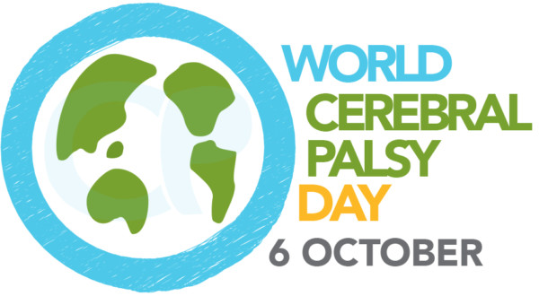 All the Team at MAES THERAPY International www.maestherapy.com wish everyone involved with World CP Day all the very best.