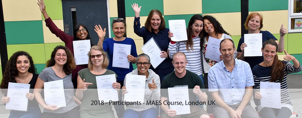 2018-Participants-with-Certificates---MAES-Course,-London-2018-ii