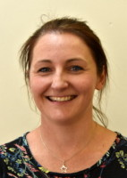 Anna Davies - M.A.E.S. Therapy Trained Physiotherapist