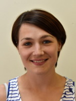 Ffion Evans - M.A.E.S. Therapy Trained Physiotherapist