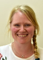 Gemma Heeley - M.A.E.S. Therapy Trained Physiotherapist