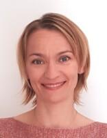 Joanna Brudlo-Semeniuk - MAES Trained Neurodevelopment Physiotherapist - MAES Therapy, London