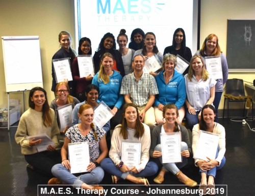 5th year running – M.A.E.S. Course completes in South Africa
