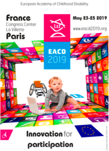 MAES Therapy - EACD Conference 2019