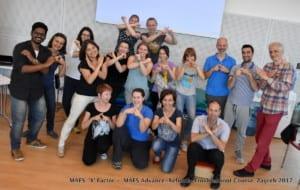 MAES Advanced Course, Zagreb 2017