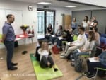 Specialist advanced Physiotherapy course for Cerebral Palsy – MAES Therapy Course London 2019
