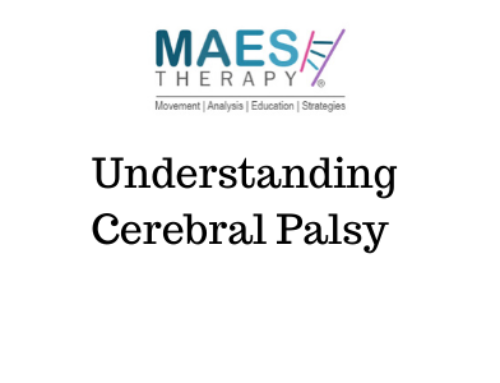 (English) Understanding Cerebral Palsy