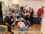 Specialist neurodevelopmental course Cerebral Palsy, MAES Therapy Transylvania, Romania