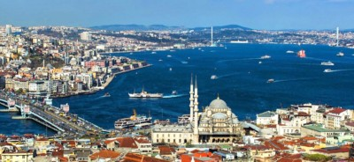 MAES Therapy Course – Istanbul 2020 for Paediatric Therapists treating Children with CP and similar neuro-developmental conditions