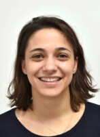 Christina Zapantioti - MAES Therapy Trained Therapist - CP, Neurodevelopmental