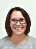 Hannah Westwood -MAES Therapy Trained Therapist - CP, Neurodevelopmental