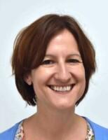 Joanne Reynolds - MAES Therapy Trained Therapist - CP, Neurodevelopmental