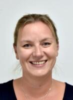 Kara Clarke - MAES Therapy Trained Therapist - CP, Neurodevelopmental